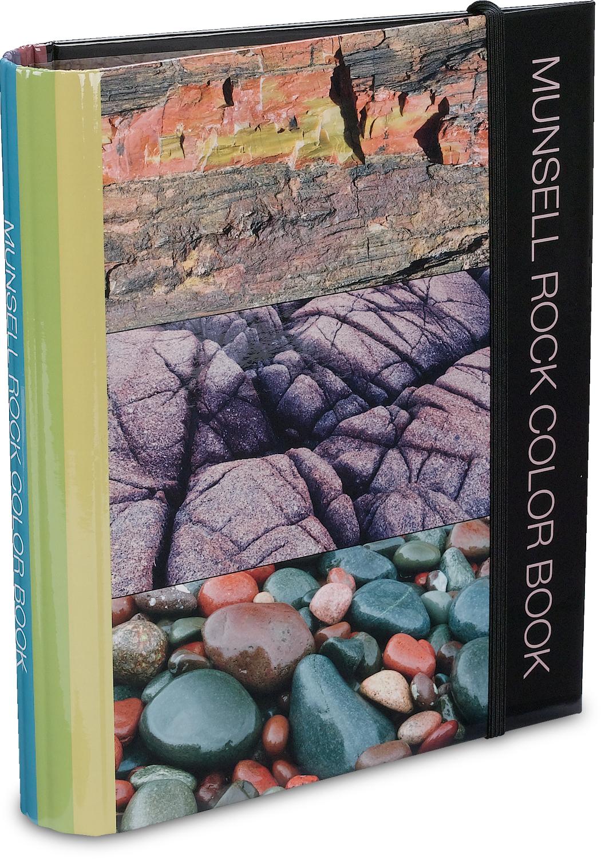 TABLA COLORES (GSA)/ROCAS – Geoequipos S.A.